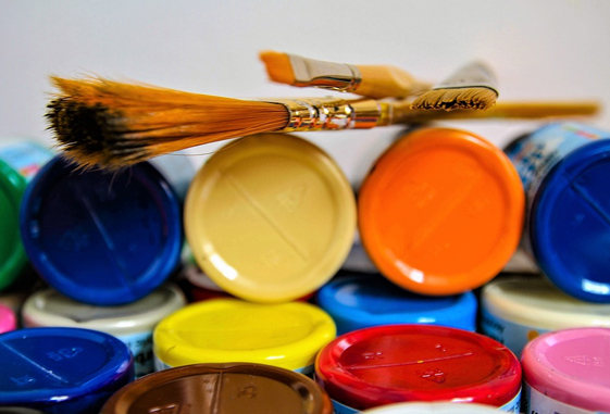 Paint Additives to Consider When House Painting in Concord