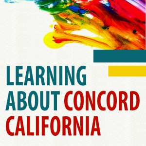 Learning About Concord, California