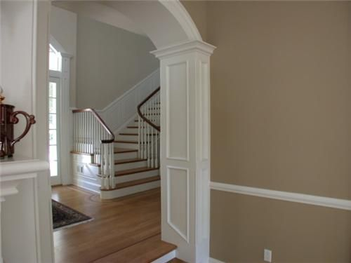 House Painting in Concord - Choose Custom Painting, Inc.