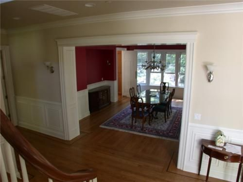 House Painting in Concord - Interior Painting
