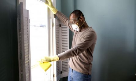 House Painting Concord: How Much Cleaning Is Needed?