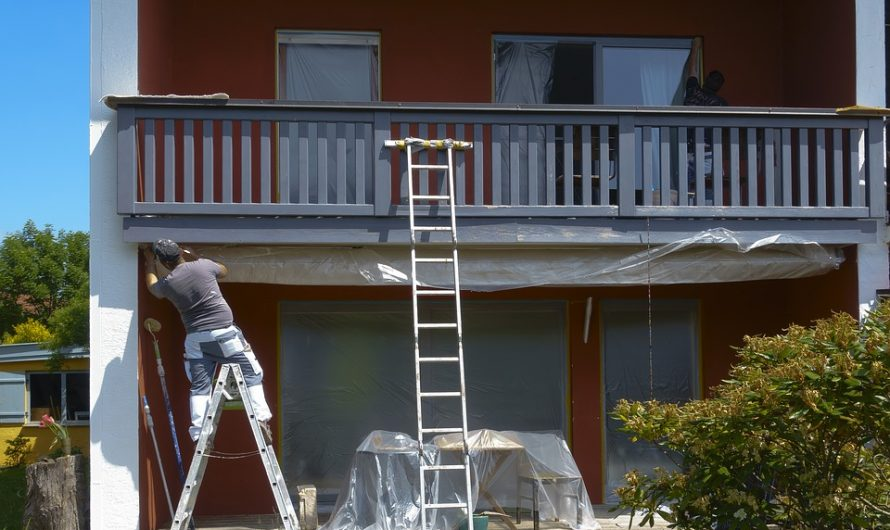 Qualities to Look for Before House Painting in Concord