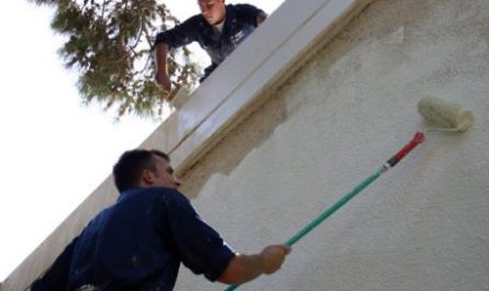 Commercial Painting Companies in Concord Will Paint Exteriors and Interiors