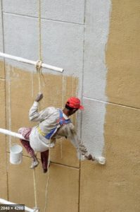 Ask These Questions of a Commercial Painter in Concord